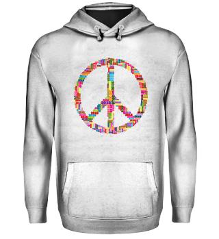 Peace - modern Art