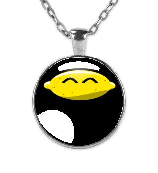 Happy Eyes Lemon
