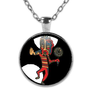 Kette/Necklace- Candy Man