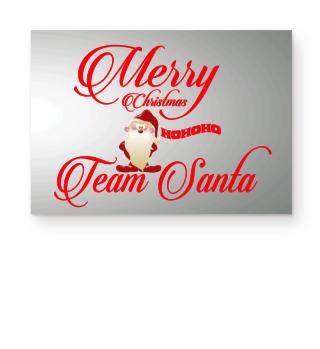 ☛ MERRY CHRISTMAS · HOHOHO #1RF