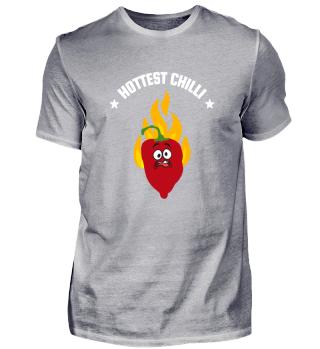 Hottest Chili