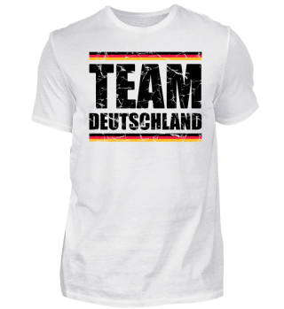 Team Deutschland Germany Fussball Fan