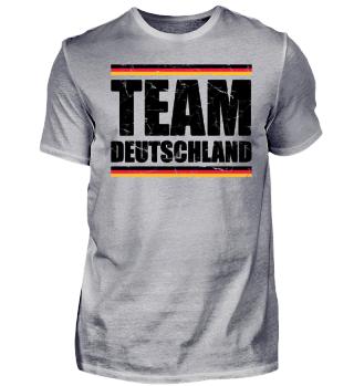 Team Deutschland Germany Fussball Fan