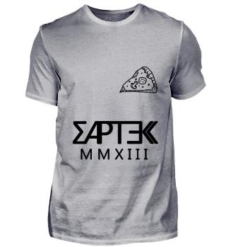 DJ SAPTEKK Pizza