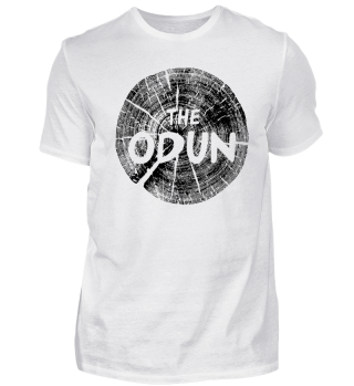 The Odun Holz | Herren-Shirt