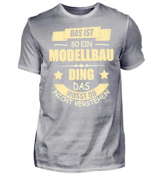 Modellbau Modelleisenbahn Geschenk