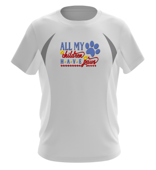 ★ All My Children Have Pawns - Cats 1