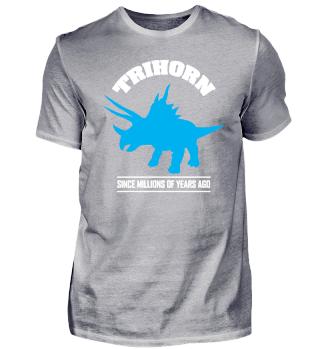 Trihorn - Triceratops - Dino