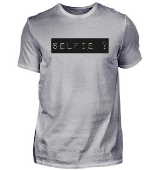 Selfie ?