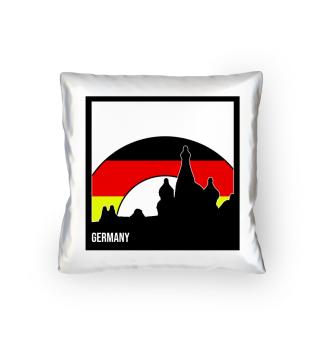 Deutschland - Germany - soccer - present