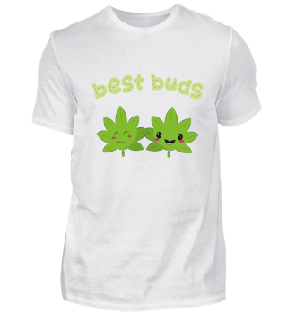 Weed Best Buds Funny Smoker 420 Gift