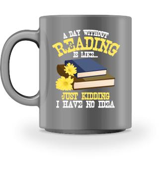 Book Reading Books