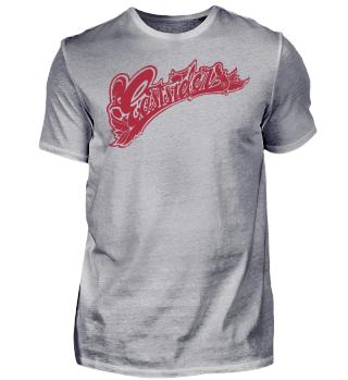 Eastsiders T-Shirt Graffiti Style / Frontdruck