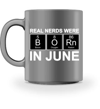 Periodic Elements - BORN june white