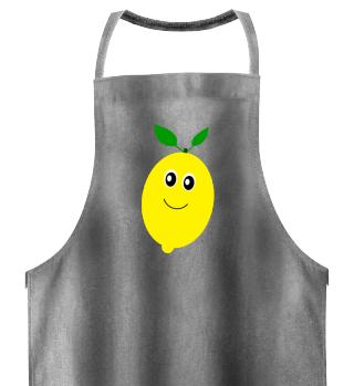 Zitrone, Kochschürze