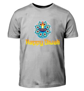Happy Diwali (Kids)