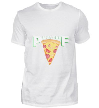 Pizza chef | Pizza piece of cheese