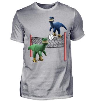 Crazy Paper Caft - Volley Dinos