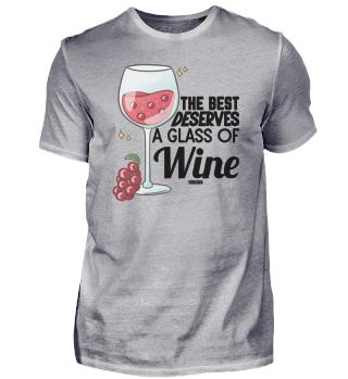 Wein für Mama zum Muttertag