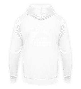 White Logo | Team Filmhunde