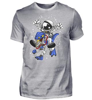 ☛ Astronaut Dino Robot #20.1