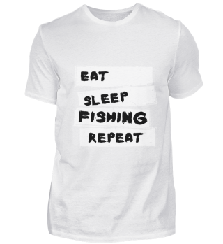 Fishing - Hobby T-Shirt