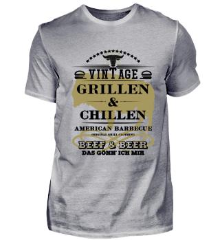 GRILL SHIRT · GRILLEN & CHILLEN #1.16