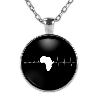 Hearbeat Afrika - Africa - Kette