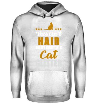Cat Glitter | Cats | Katze | Katzen Gold