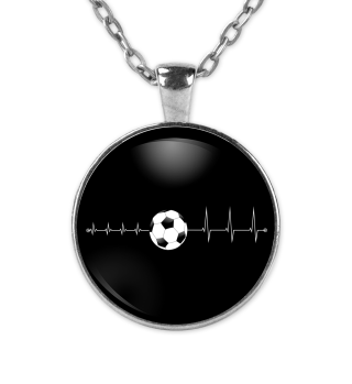 Heartbeat Fußball - Kette