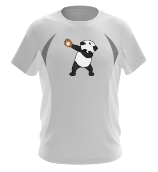 Panda Dabbing