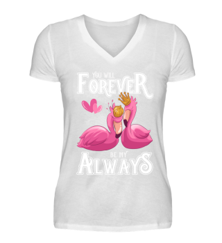 Flamingo - Forever your always