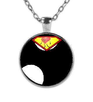 Superhero Nurse Or Doctor