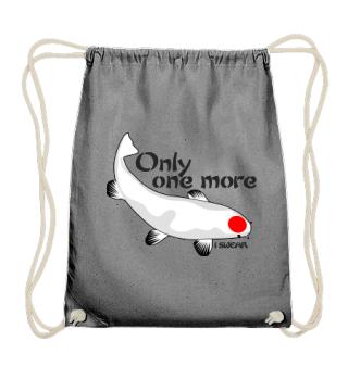 Koi Nishikigoi Tancho - Only One More 1