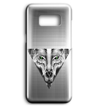 ☛ SCHUTZGEIST · WOLF · FORM #4H