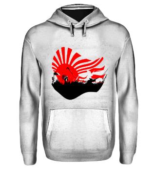 Ninja - Samurai - Asien
