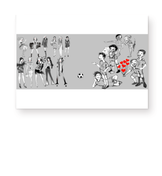 Football Sport by Fit & Fun Wear