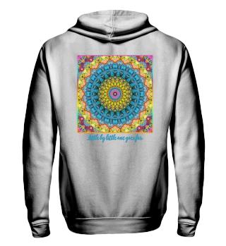 ♥ Mandala - Wisdom Little By Little