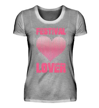 Festival Lover