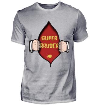 Super Bruder - Superheld inkognito