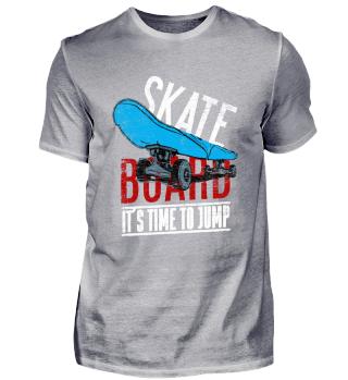 Skateboarding Skater Skateboard Geschenk