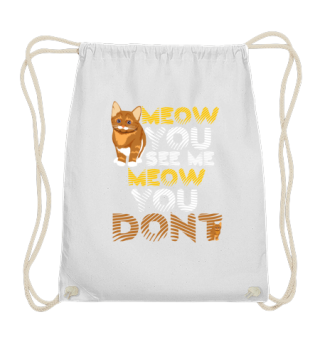 Cat cats meow loving quote love gift