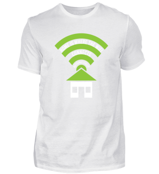 Home Is Where The Wifi Connects Automatically