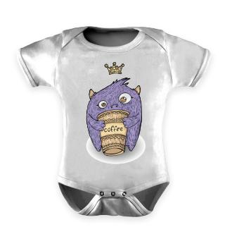 Süßes Shirt/Body/Lätzchen für Ihr Baby