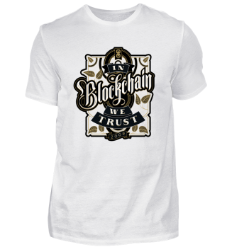 In We Trust T-Shirt