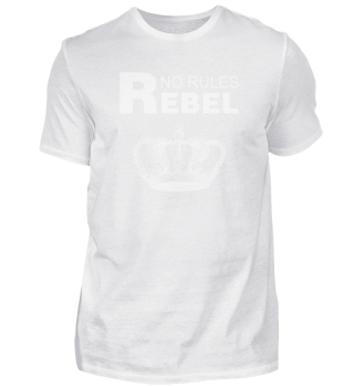 ☛ REBEL - NO RULeS #3.1W