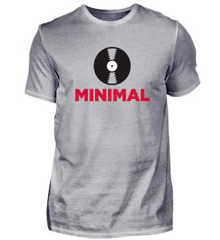 Minimal Music!