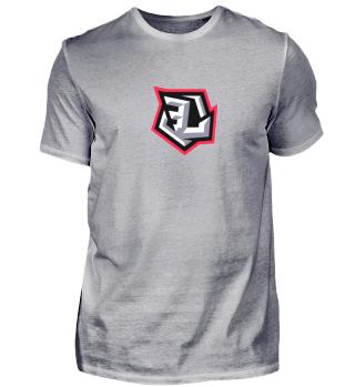 L Graffiti - Shirt