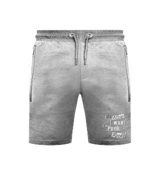 Shorts   Punk & Rock Cuxhaven