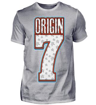 Origin 7 Ramirez